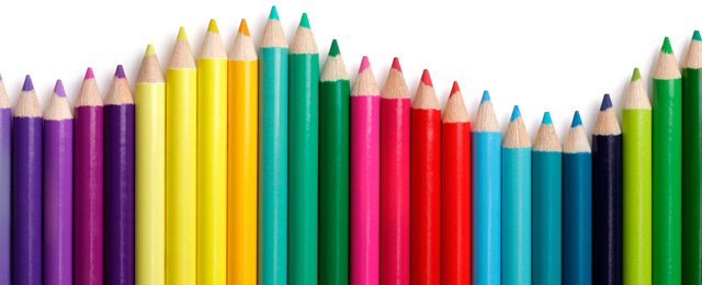 Image result for colored pencil clipart